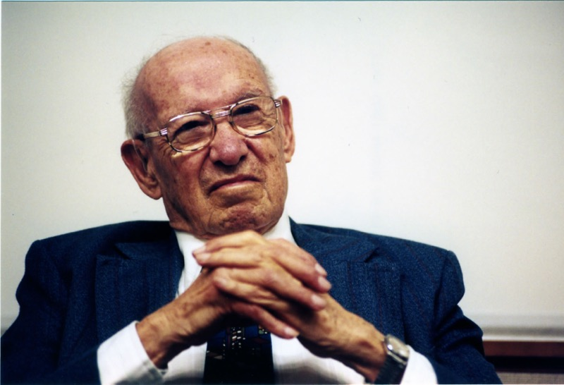 """The Effective Executive"" by Peter F. Drucker"