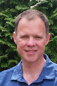 Aric Rohner