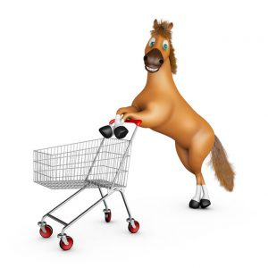 Cart Before the Horse:  The World's Most Common Approach to Branding