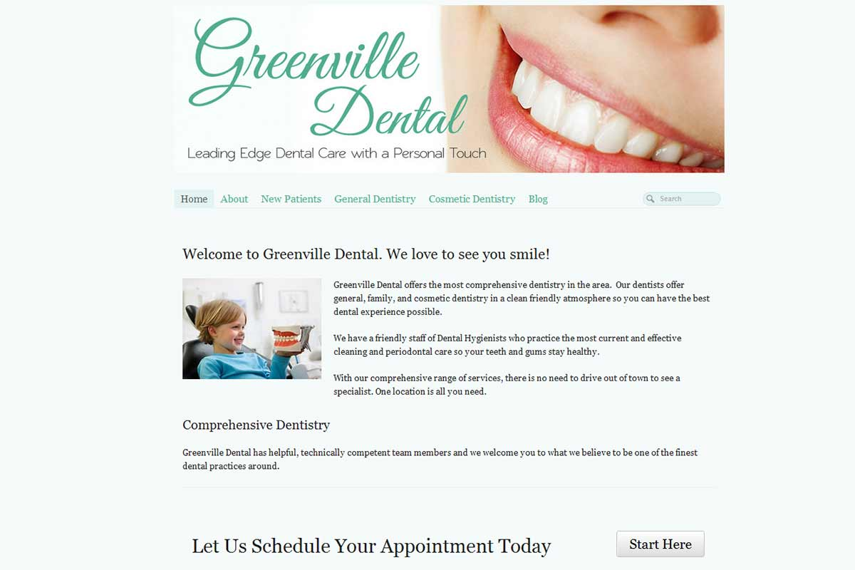Greenville-Dental