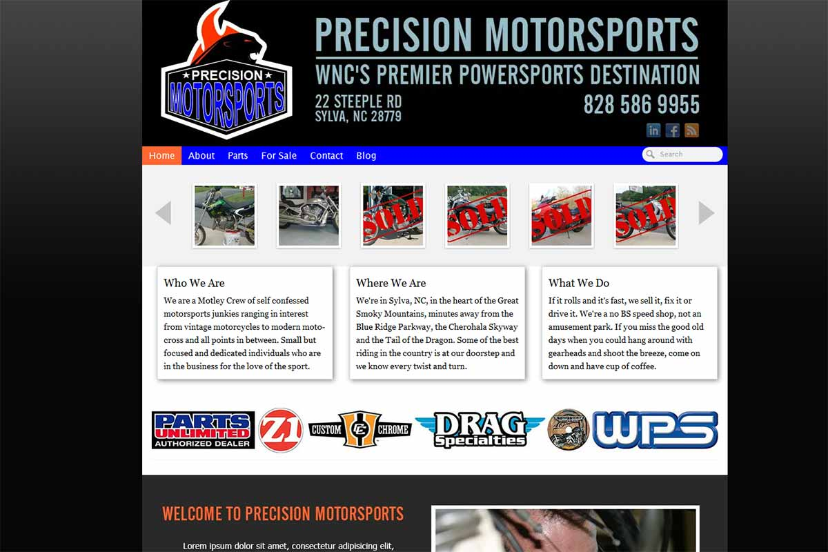 Precision-Motorsports