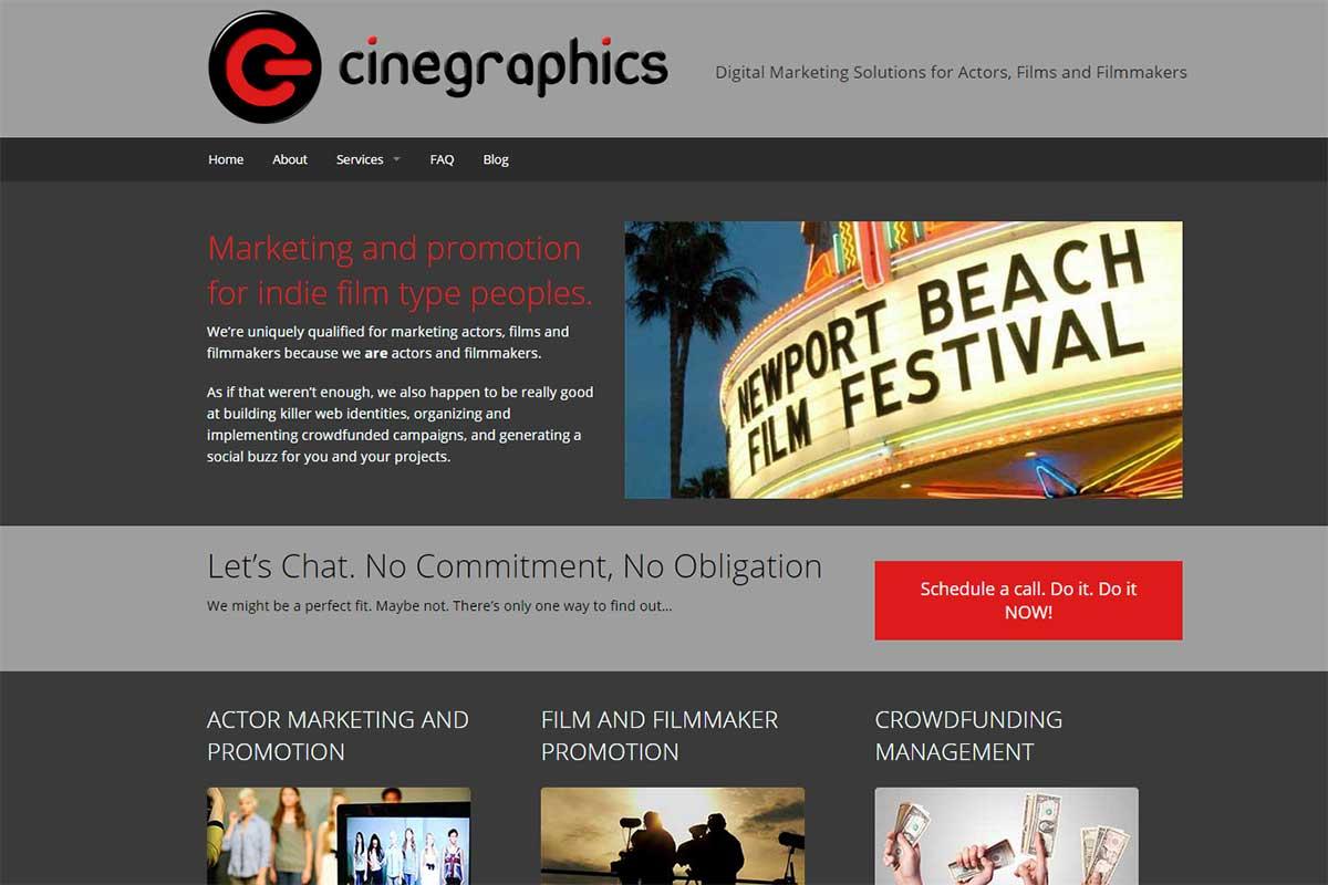 cinegraphics