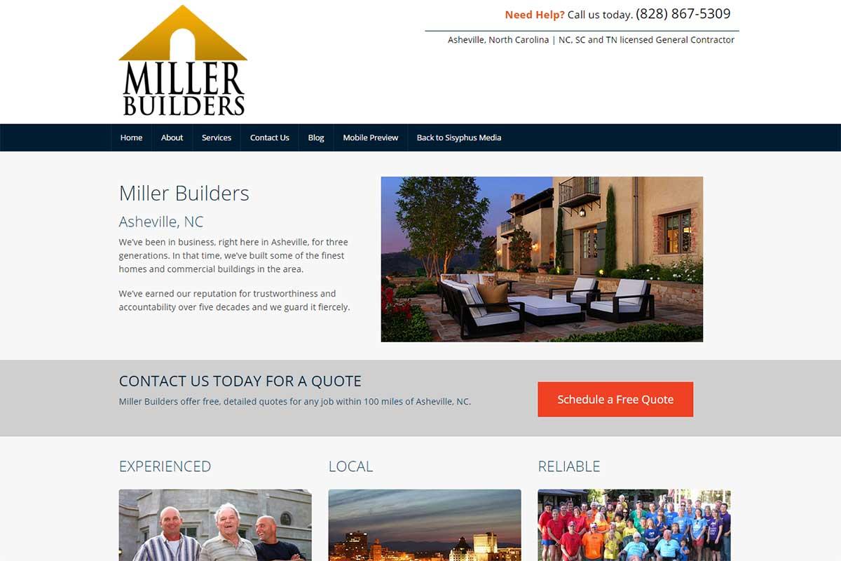 miller-builders
