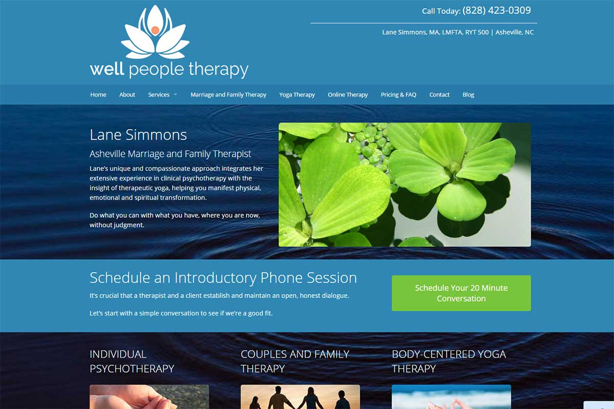 well-people-therapy