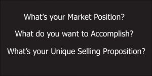 what's market position?